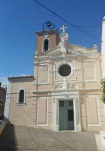 thumbnail_église Saint Michel Gignac la Nerthe